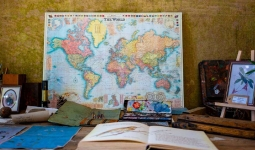 Costumbres de nacimiento en todo el mundo